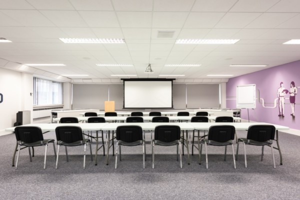 Indigo House Conference Room - Copy (Custom)